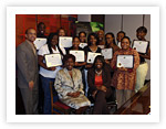 Leadershipgroup certification
